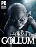Lord of the Rings Gollum-HOODLUM