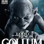Lord of the Rings Gollum-HOODLUM
