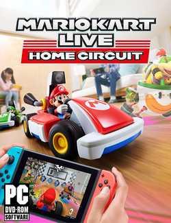 Mario Kart Live Home Circuit-HOODLUM