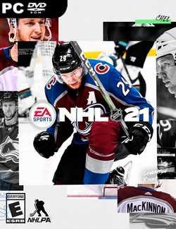 NHL 21-HOODLUM