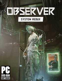 Observer System Redux-HOODLUM