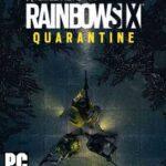 Rainbow Six Quarantine-HOODLUM