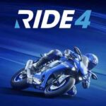 RIDE 4-HOODLUM
