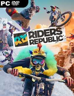 Riders Republic-HOODLUM