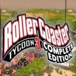 RollerCoaster Tycoon 3 Complete Edition-HOODLUM