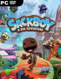 Sackboy A Big Adventure-HOODLUM