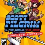Scott Pilgrim vs The World The Game Complete Edition-HOODLUM