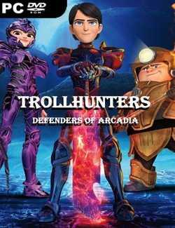 Trollhunters Defenders of Arcadia-HOODLUM
