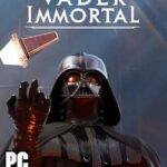 Vader Immortal A Star Wars VR Series-HOODLUM