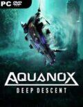 Aquanox Deep Descent-HOODLUM