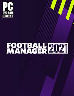 Football Manager 2021-HOODLUM