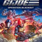 G.I. Joe Operation Blackout-HOODLUM