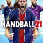 Handball 21-HOODLUM