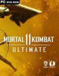 Mortal Kombat 11 Ultimate-HOODLUM