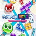 Puyo Puyo Tetris 2-HOODLUM