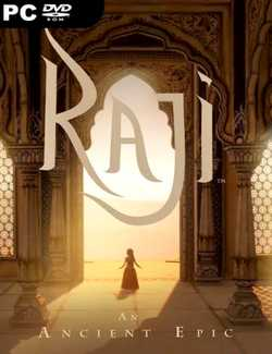 Raji An Ancient Epic-HOODLUM
