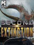 Second Extinction-HOODLUM
