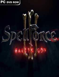 SpellForce 3 Fallen God-HOODLUM