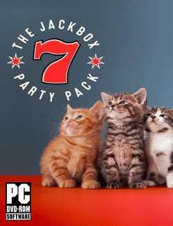 The Jackbox Party Pack 7-HOODLUM