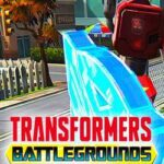 Transformers Battlegrounds-HOODLUM