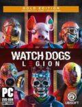 Watch Dogs Legion-HOODLUM