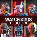 Watch Dogs Legion-HOODLUM