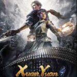 Xuan Yuan Sword VII-HOODLUM