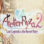 Atelier Ryza 2 Lost Legends & the Secret Fairy-HOODLUM