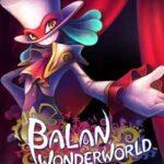 Balan Wonderworld-HOODLUM
