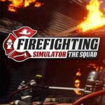 Firefighting Simulator The Squad-HOODLUM