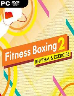 Fitness Boxing 2 Rhythm & Exercise-HOODLUM