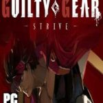 Guilty Gear Strive-HOODLUM
