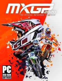 MXGP 2020 The Official Motocross Videogame-HOODLUM
