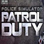 Police Simulator Patrol Duty-HOODLUM