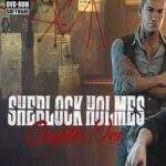 Sherlock Holmes Chapter One-HOODLUM