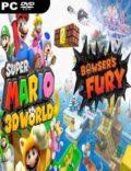 Super Mario 3D World + Bowser's Fury-HOODLUM