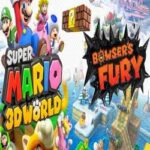 Super Mario 3D World + Bowser's Fury-HOODLUM