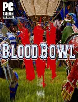Blood Bowl 3-HOODLUM