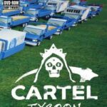 Cartel Tycoon-HOODLUM