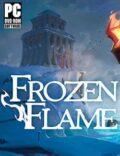 Frozen Flame-HOODLUM