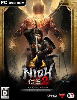 Nioh 2 The Complete Edition-HOODLUM