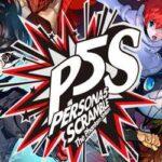 Persona 5 Strikers-HOODLUM