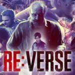 Resident Evil Re:Verse-HOODLUM
