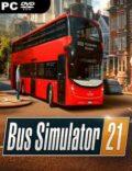 Bus Simulator 21-HOODLUM