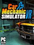 Car Mechanic Simulator VR-HOODLUM