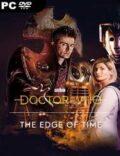 Doctor Who The Edge of Reality-HOODLUM