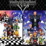 KINGDOM HEARTS HD 1.5+2.5 ReMIX-HOODLUM