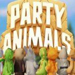 Party Animals-HOODLUM