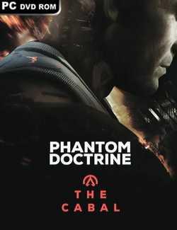 Phantom Doctrine 2 The Cabal-HOODLUM
