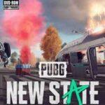 PUBG New State-HOODLUM